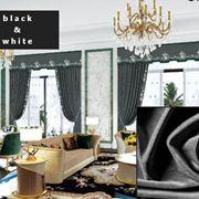 黑白灰理性色彩演繹輕奢之美,直撩心底的優雅魔力