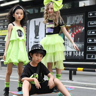 卡兒菲特·歐派童裝,讓更多孩子穿上舒適、安心的產品!