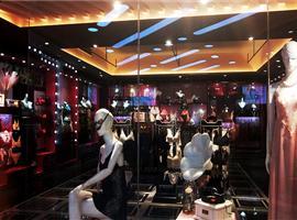 广东加盟女士内衣品牌,欧诗雨内衣用独特视角诠释女性之美