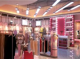 虎门三线品牌内衣店怎么加盟,加入欧诗雨体验不一样的创业之路!