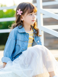 Timi Kids童装2020时尚画册