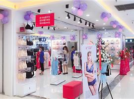 深圳内衣加盟什么品牌好,欧诗雨功能性内衣品质受到众多时尚达人的青睐