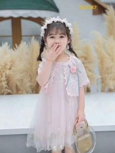 小嗨皮夏时尚新款裙子