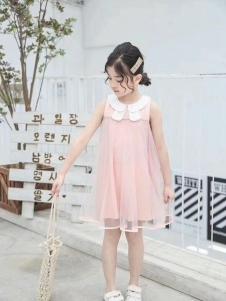 小嗨皮可爱裙子