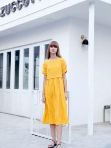 ZOLLE因为女装夏款连衣裙