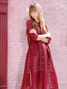 ZOLLE因为连衣裙
