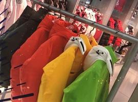 """服装产业进入""""冰河期"""" 中国市场成主要销路?"""