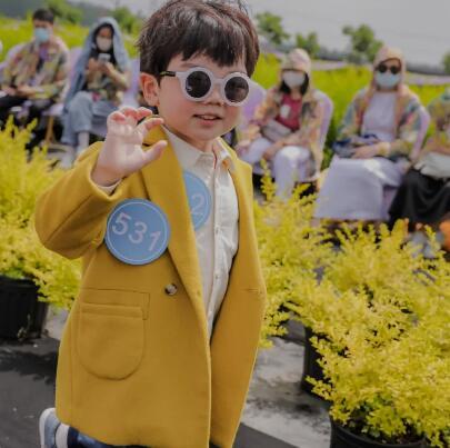 KINGOGO金果果 2020 秋冬新品发布会‖精彩回顾