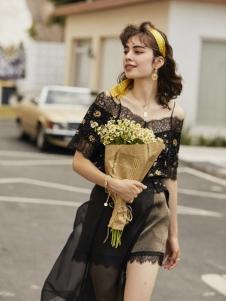 TITI气质女裙