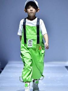 一度童装童装一度童装新款背带裤
