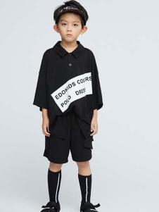 一度童装童装一度童装夏季新款