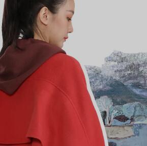 "ZIRONG | 2020秋冬新品发布会""融·生""倒计时"