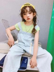 韩米娜童装
