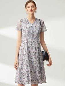 D'modes黛玛诗新款连衣裙