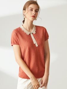 D'modes黛玛诗时尚T恤