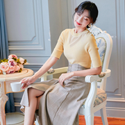 疫情之后,金蝶茜妮休闲女装项目让您抓住创业机遇!