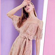 精心扶持加盟商 奪寶奇兵女裝品牌折扣店加盟給你一份事業!