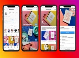 """脸书开放线上商城:创造""""社交第一""""的购物体验"""