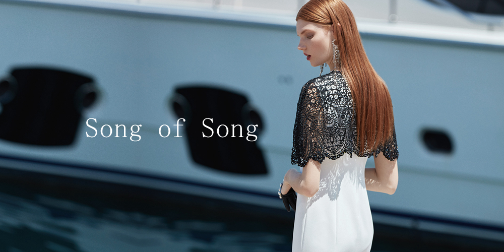歌中歌女装