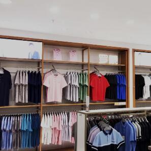 羅蒙新零售河南項城中心廣場店盛大開業