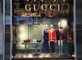 Gucci以后一年只发布两季新品 时尚界建议放慢脚步