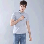 Saslax莎斯莱思流行男装|用一件Polo衫,征服这个夏天