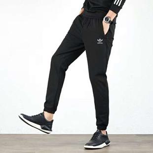 运动品牌夏款速干裤货源批发