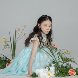 貝的屋PETIT MIEUX中式童服童裝 加盟商火爆招募!