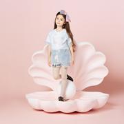 六一儿童节送小女孩的礼物 水孩儿给你带来了时尚惊喜