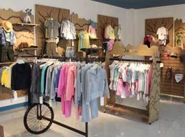 逆增長的童裝業:森馬安踏加碼布局,織里2.5萬家企業成產業集群