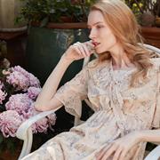 LEEIROSEY丽芮 | 花之美,女人的浪漫情怀