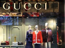 Prada5月销售中国市场增长10% 欧洲销售却滞后