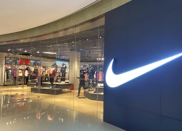 "Nike 发声:将品牌口号从""Just Do it""改为""Dont' Do It"""
