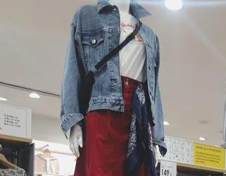 优衣库推出服饰搜索与穿搭推荐 app:StyleHint