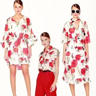 東莞女裝品牌歐美風格折扣女裝庫存尾貨供應