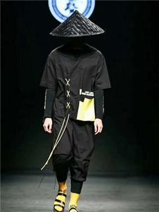 JPE男装JPE2020中国风新款男装