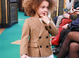 童装企业加快研发步伐 提升差异化优势
