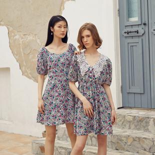 YANG样女装| 广州有什么好的品牌女装?