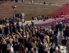佛罗伦萨男装周Pitti Uomo主办方取消9月各项线下展会