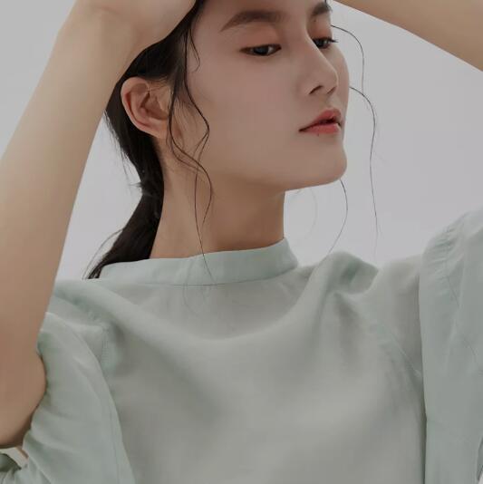 水云间SHUIYUNSPACE:新品上市 | 充满仙气的衬衫系列