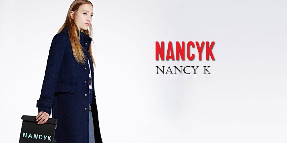 NANCY K NANCY K