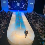 JOJOKIDS潮童 | 2020年冬季《赤子之美》新品发布会轰动呈现!服装泛教育完美演绎!