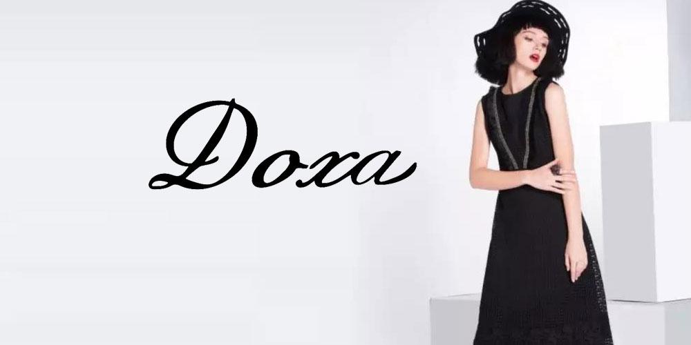 Doxa Doxa