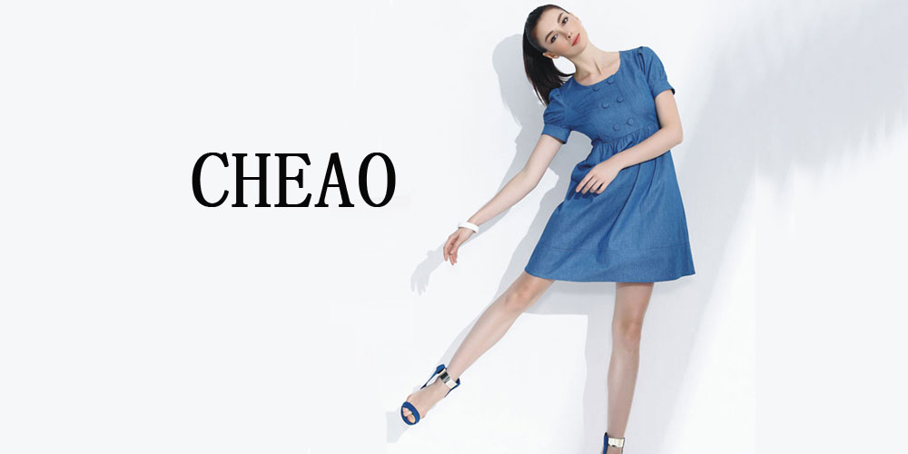 缀CHEAO