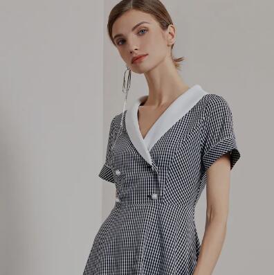 萊芙·艾迪兒 LIFE·IDEA:一條裙子的夏日期待