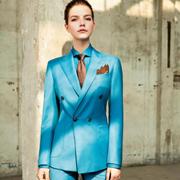 富紳V定制丨女士西服定制,穿講究的西服,做精致的女人