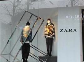 """欧美时装品牌在中国的各种""""水土不服""""(一)"""