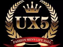 ux5男裝品牌