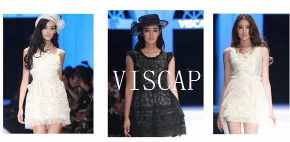 VISCAP時裝誠招全國代理加盟
