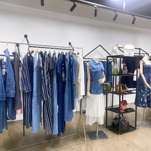 深圳市锦恒牛仔设计开发有限公司专注OEM/ODM贴牌加工